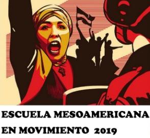 Escuela Mesoamericana 2019